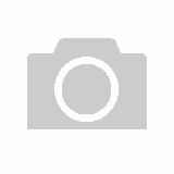 3 Piece Luggage Set - Hard Case Suitcase 95cm Grey