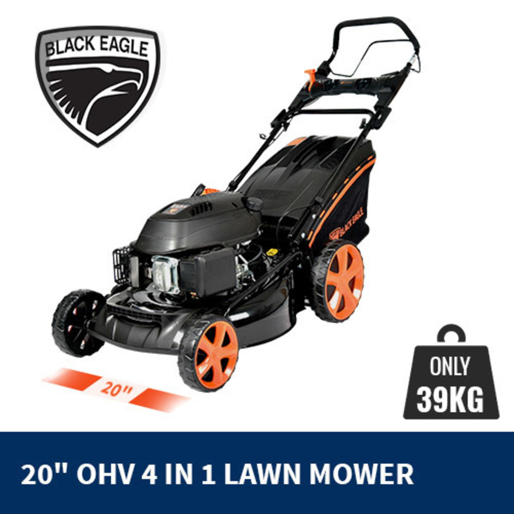 "20"" Self Propelled Lawn Mower - 218CC"