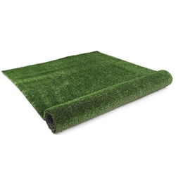 Primeturf 2x10m Synthetic Artificial Fake 20SQM Grass Turf Plant Lawn 17mm
