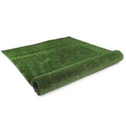 Primeturf Synthetic Artificial Grass Fake 2m x 5m Turf Plant Plastic Lawn 17mm