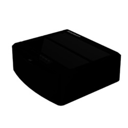 "Simplecom SD312 Dual Bay USB 3.0 Docking Station for 2.5"" and 3.5"" SATA Drive Black"