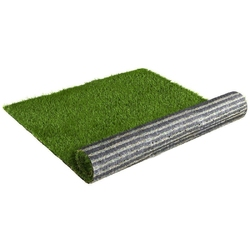 Primeturf Synthetic 30mm  0.95mx20m  19sqm Artificial Grass Fake Lawn Turf Plastic Plant White Bottom