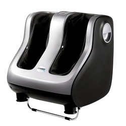Livemor Foot Massager - Silver