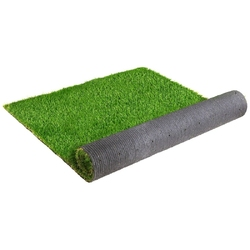 Primeturf Synthetic Artificial Grass Fake 2mx 5m Turf Plastic Plant Lawn 20mm