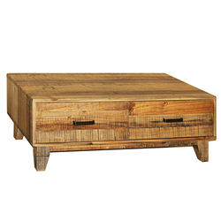 Woodstyle Coffee Table