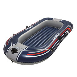 Bestway Kayak Kayaks Boat Fishing Inflatable 2-person Canoe Raft HYDRO-FORCE