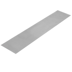 Gardeon 20x Gutter Guard Guards Aluminium Leaf Mesh 1MM Thickness DIY Garden